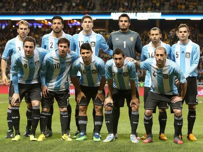 Läs Argentinas raggningsmanual till VM för spelarna - VM-guide med ... eed6cef586545