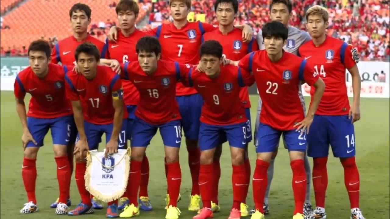 Sydkorea+landslags+trupp