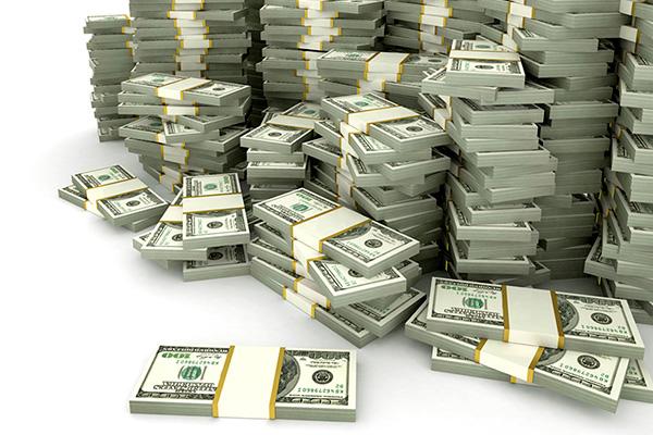 amerikanska-dollar
