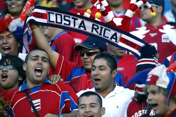 Costa Rica publik